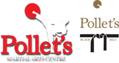 Pollet's Martial Arts Centre