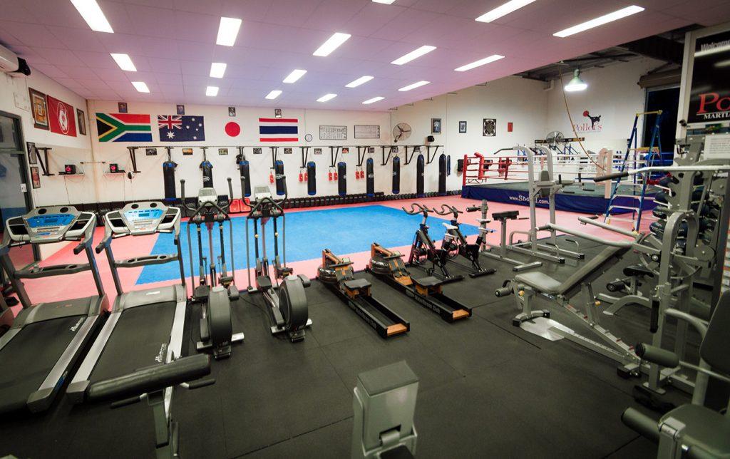 Cake Art Penrith Classes : Sydney MMA, Karate Sydney, martial arts Penrith, boxing ...