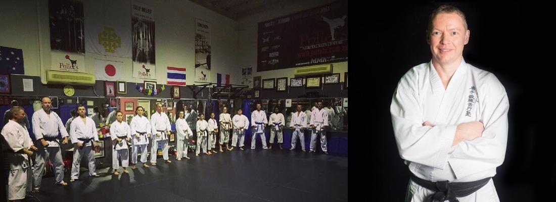 Martial Arts Classes Gold Coast
